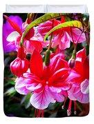 Spring Blossom 6 Duvet Cover