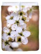 Spring Blossom Duvet Cover