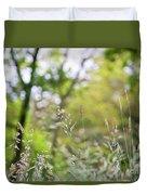 Spring Breeze 3 Duvet Cover