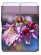 Spring Burst Duvet Cover