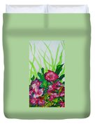 Spring Celebration 1 Duvet Cover