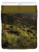 Spring Color Carpet Duvet Cover