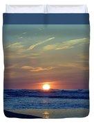 Spring Dawn Duvet Cover