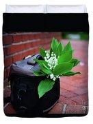 Spring Decoration Duvet Cover