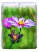 Spring Desires 2 Duvet Cover