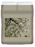 Spring Display Duvet Cover