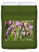 Spring Dreams Duvet Cover