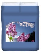 Spring Evening Duvet Cover
