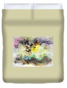 Spring Fever19 Duvet Cover