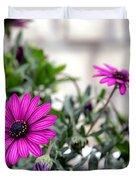 Spring Flowers 2 Duvet Cover