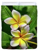 Spring Flowers 8 Duvet Cover