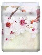 Spring Glory 1 Duvet Cover