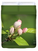 Spring Highlights Duvet Cover