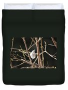 Spring Is On The Way Duvet Cover