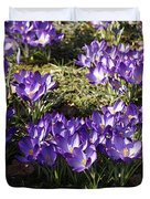 Spring Duvet Cover
