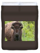 Spring Matriarch Duvet Cover