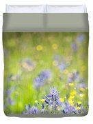 Spring Meadow 3 Duvet Cover