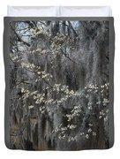 Spring Mystery Duvet Cover
