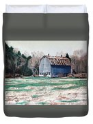 Spring On The Thousand Island Parkway Duvet Cover