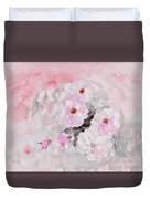 spring party Healing roses -22 Duvet Cover