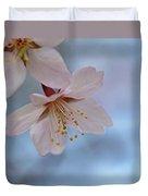 Spring Pastels Duvet Cover