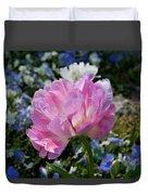 Spring Petals Duvet Cover