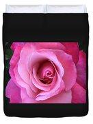 Spring Rose Duvet Cover