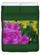 Spring Series #06 Duvet Cover