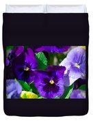 Spring Series #15 Duvet Cover