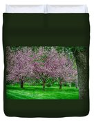 Spring Series #20 Duvet Cover