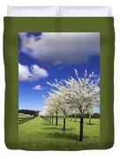 Spring Time #5 Duvet Cover