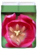 Spring Tulips 200 Duvet Cover