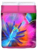 Spring Tulips - Photopower 3127 Duvet Cover