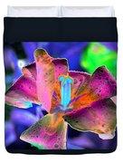 Spring Tulips - Photopower 3128 Duvet Cover