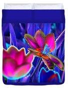 Spring Tulips - Photopower 3151 Duvet Cover