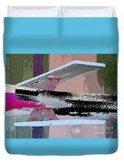 Springboard 2x Duvet Cover