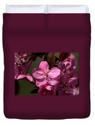 Springs Bloom Duvet Cover