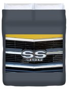 Ss 396 Duvet Cover