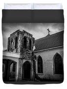 St. Francis Xavier's - 1 Duvet Cover