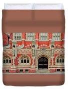St. Johns College. Cambridge. Duvet Cover