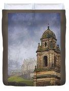 St Johns Edinburgh Duvet Cover