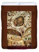 St. Louis Cathedral 2 Duvet Cover