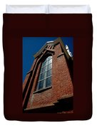 St. Mary's In The Mountains Catholic Church Duvet Cover