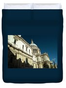 St Pauls Cathedral London 2 Duvet Cover