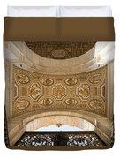 St Peter's Ceiling Detail Duvet Cover