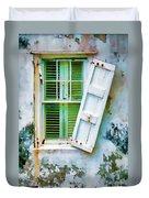 St Thomas - Window 1 Duvet Cover