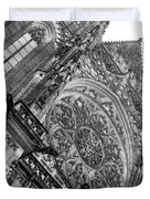 St. Vitus Cathedral 1 Duvet Cover
