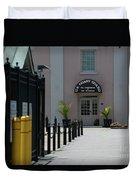 Sta Charleston Duvet Cover