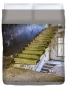 Stairway To ..... Duvet Cover