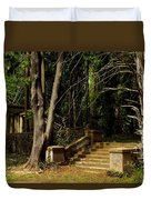 Stairway To Nowhere Duvet Cover